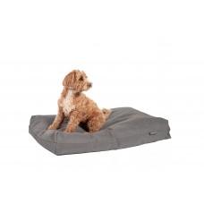 Danish Design Anti-Bacterial Grey Deluxe Dog Duvet