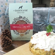 The Innocent Hound Christmas Cake Mix