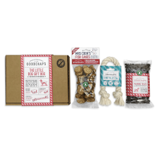 Goodchap's Little Dog Gift Box