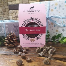 The Innocent Hound Christmas Treats