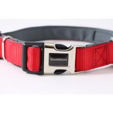 Doodlebone Bold Padded Dog Collar