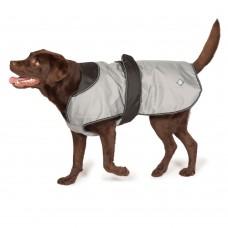 The Ultimate 2-in-1 Dog Coat Grey