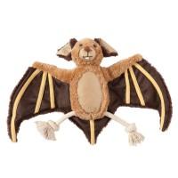 Bertie the Bat Dog Toy
