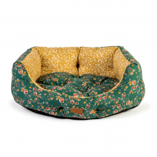 Fat Face Meadow Floral Deluxe Slumber Bed