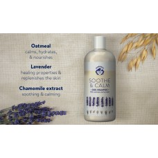 Soothe and Calm Shampoo