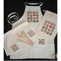 Pawprints Gift Set