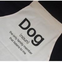 Dog Apron