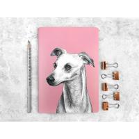 Goodchap's Whippet Notebook