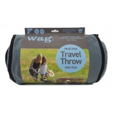 Henry Wag Multimat Travel Throw