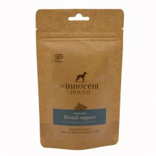 The Innocent Hound Dental Support Sausages with Aniseed and Citrus Extract 5pcs