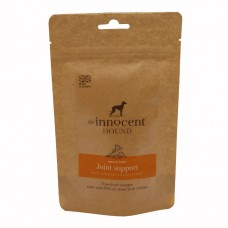 The Innocent Hound Joint Support Sausages with Turmeric and Black Pepper 10pcs