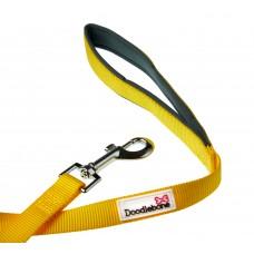 Doodlebone Bold Padded Dog Lead
