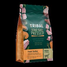 Tribal Fresh Pressed Adult Turkey Complete Dog Food 2.5kg