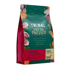 Tribal Fresh Pressed Duck Small Breeds Adult 1.5kg