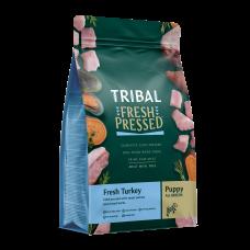 Tribal Fresh Pressed Turkey Puppy Complete Dog Food  2.5kg