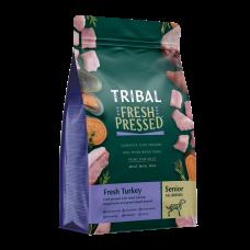 Tribal Fresh Pressed Turkey Senior/Light Complete Dog Food 2.5kg