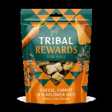 Tribal Rewards Cheese, Carrot & Sunflower Sunflower Seed