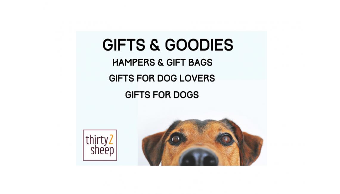 Thirty2Sheep - Gifts & Goodies