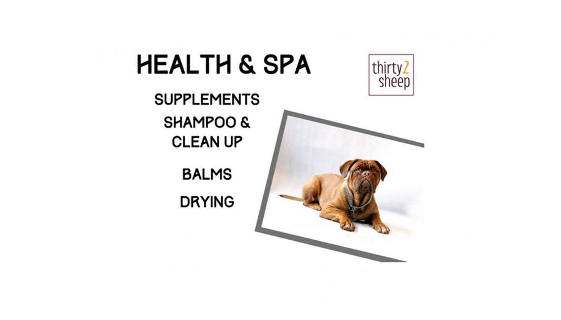 Thirty2sheep - Health & Spa