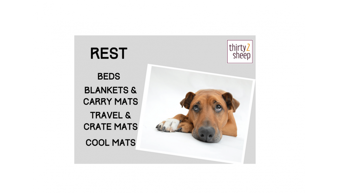 Thirty2Sheep - Rest