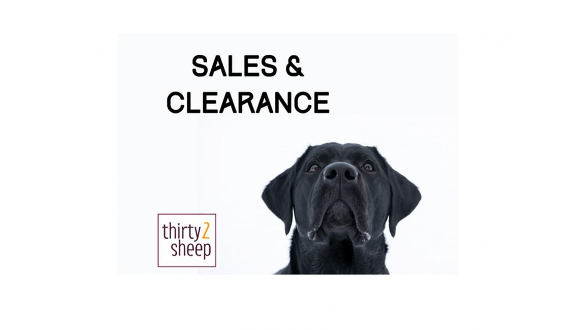 Thirty2Sheep - Sale & Clearance