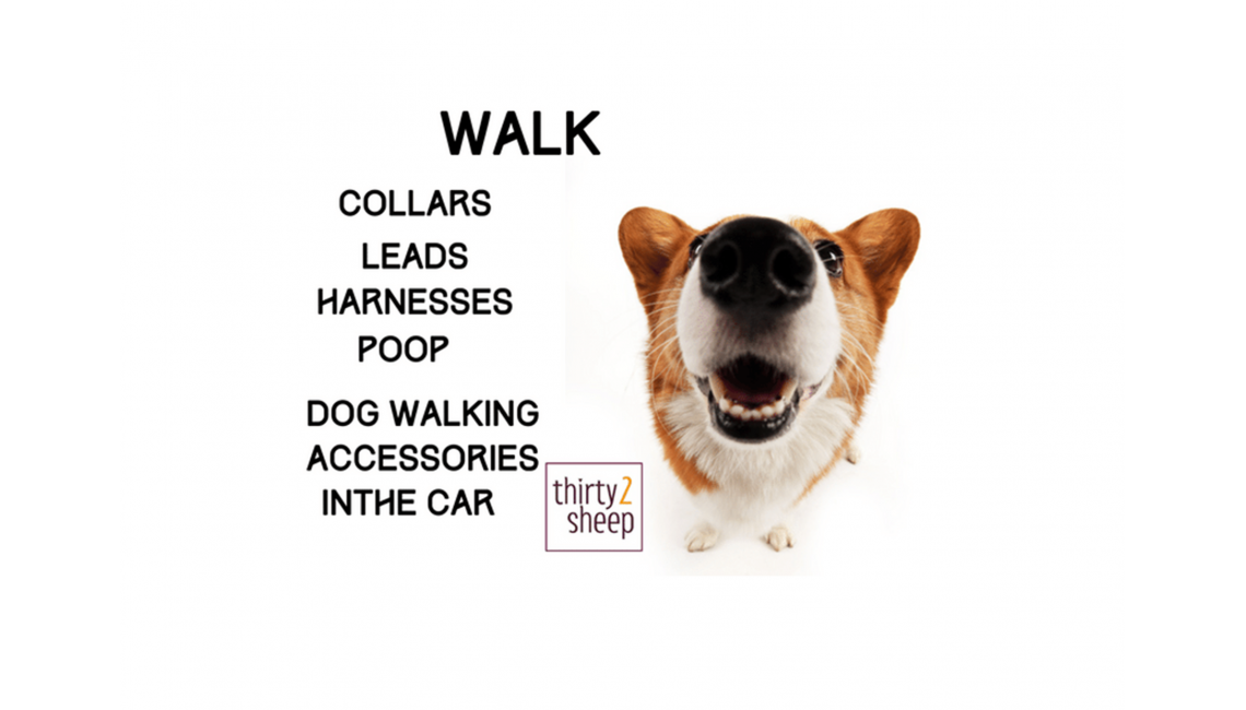 Thirty2Sheep - Walk