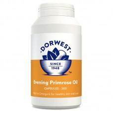 Dorwest Evening Primrose Oil Capsules
